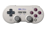 8Bitdo SN30 Pro Bluetooth GamePad (G Classic Edition) for