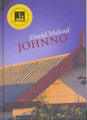 Johnno by David Malouf image
