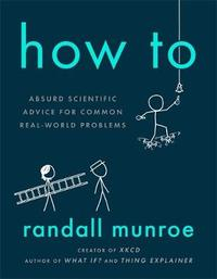 How To by Randall Munroe image