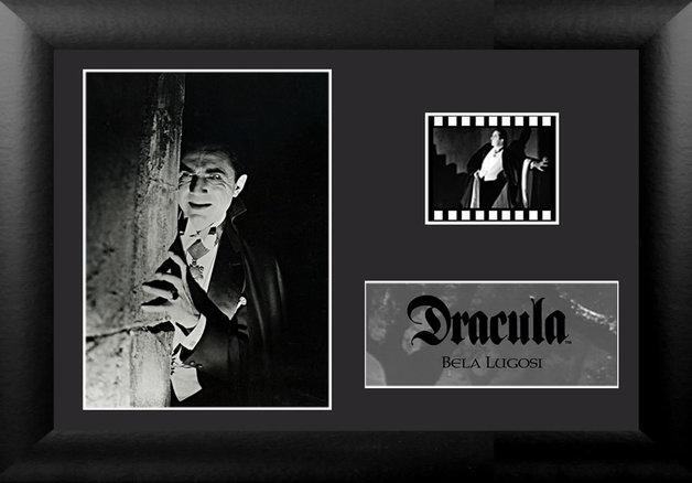 FilmCells: Mini-Cell Frame - Dracula (Bela Lugosi)
