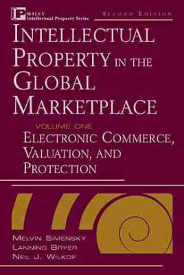 Intellectual Property in the Global Marketplace image