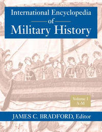 International Encyclopedia of Military History image