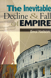 The Inevitable Decline and Fall of Empire by Errol Nelson image