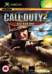 Call of Duty 2: Big Red One for Xbox image