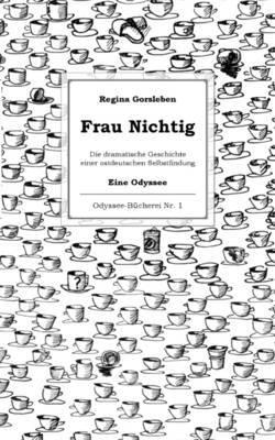 Frau Nichtig by Anna Gorsleben image