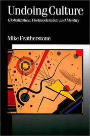 Undoing Culture by Mike Featherstone image