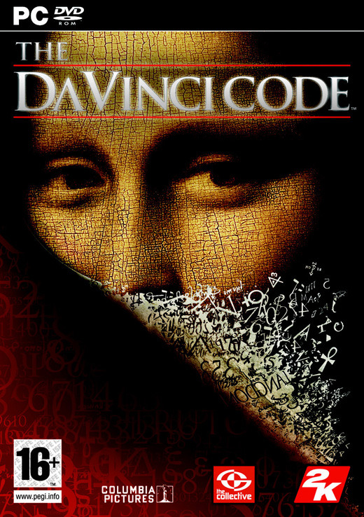 The Da Vinci Code for PC Games