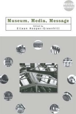 Museum, Media, Message image