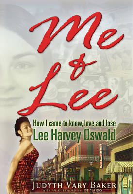 Me & Lee by Judyth Vary Baker