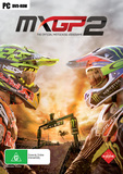 MXGP 2 - The Official Motocross Videogame for PC Games