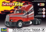 Revell: 1/32 SnapTite Kenworth T600 - Model Kit