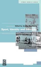Sport, Identity and Ethnicity