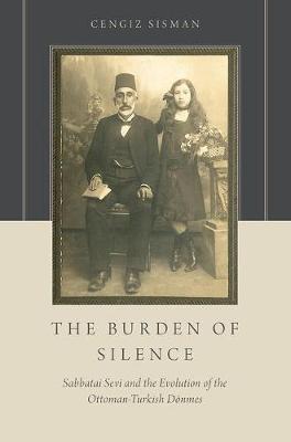 The Burden of Silence by Cengiz Sisman