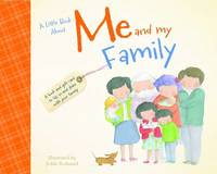 A Little Book About Me and My Family by Jedda Robaard