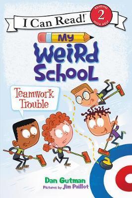 My Weird School by Dan Gutman