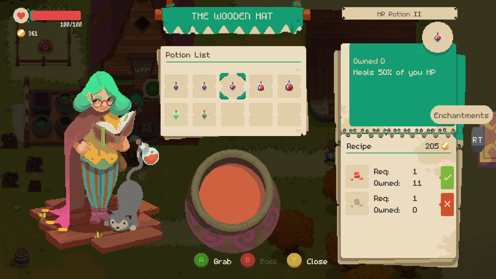 Moonlighter for Switch image