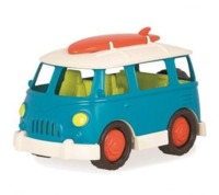 Battat: Wonder Wheels - Van