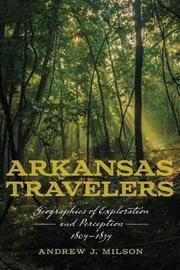Arkansas Travelers by Andrew J Milson