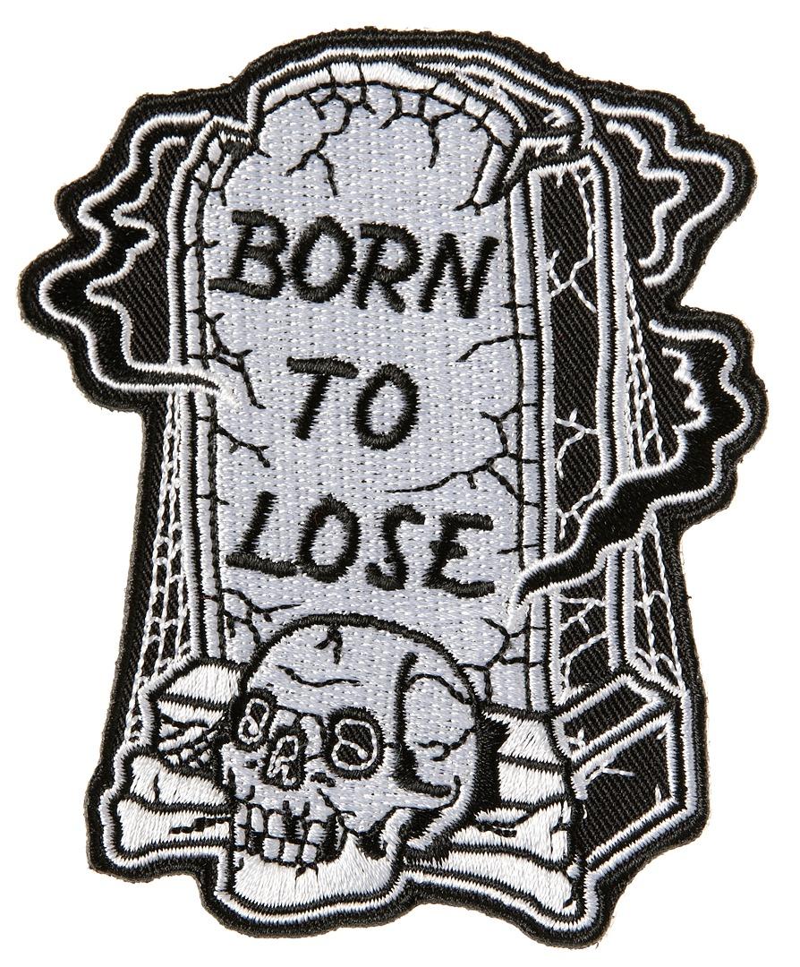 Sourpuss: Tombstone Patch image