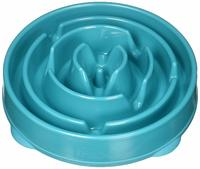 Outward Hound: Fun Feeder Teal - Large