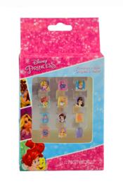 Disney Princess: Press On Nails Set - (12-Pack)