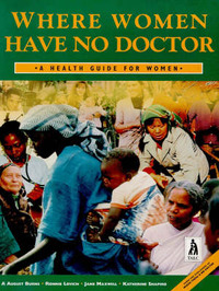 Where Women Have No Doctor by A. August Burns image