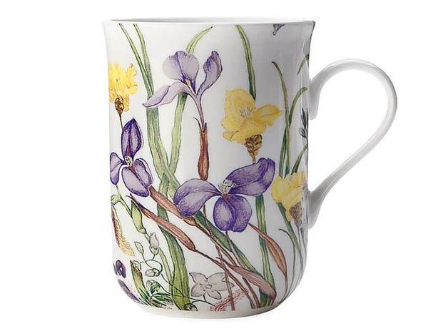 Maxwell & Williams: Euphemia Henderson Mug Native Iris