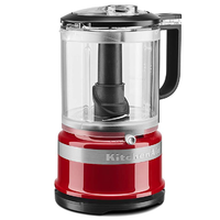 KitchenAid: 5 Cup Food Chopper - Empire Red image