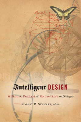 Intelligent Design by William A Dembski image