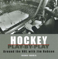 Hockey Play-by-Play by Jason Farris image