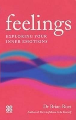 Feelings: Exploring Your Inner Emotions by Brian Roet image