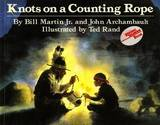 Knots on a Counting Rope by Bill Martin Jr