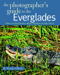 The Photographer's Guide to the Everglades by M.Timothy O'Keefe image