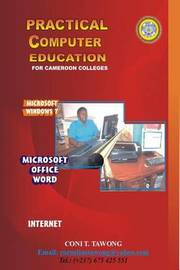 Practical Computer Education by Coni T Tawong