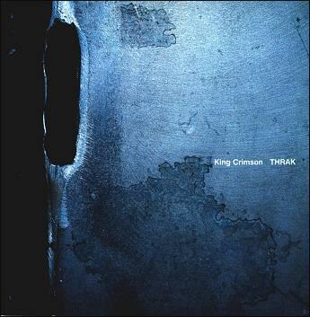 Thrak (40th Anniversary Edition) by King Crimson