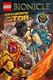 Gathering of the Toa (Graphic Novel) by Ryder Windham