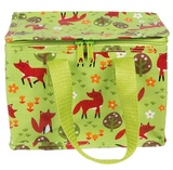 Spring Forest Fox - Lunch Bag
