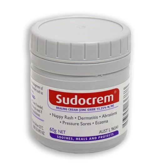 Sudocrem (60gm Pot)
