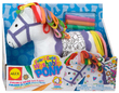 Alex: Colour & Cuddle Washable Pony