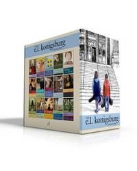 The E.L. Konigsburg Collection by E.L. Konigsburg image