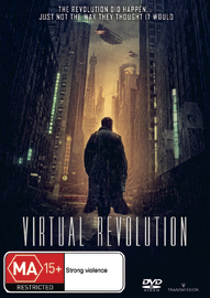 Virtual Revolution on DVD