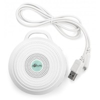 Marpac Rohm Portable White Noise Sound Machine