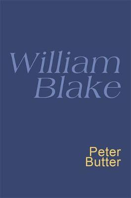 William Blake by William Blake