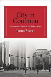 City in Common by James Scorer image