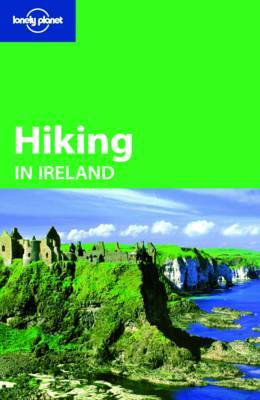 Lonely Planet Hiking in Ireland by Lonely Planet image
