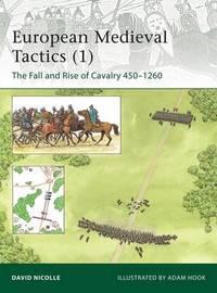 European Medieval Tactics 1 by David Nicolle