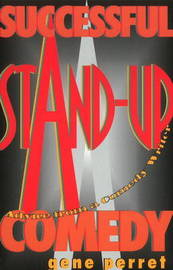 Successful Stand-Up Comedy by Gene Perret image