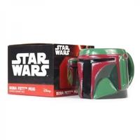 Star Wars: Boba Fett 3D Mug