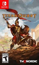 Titan Quest for Nintendo Switch