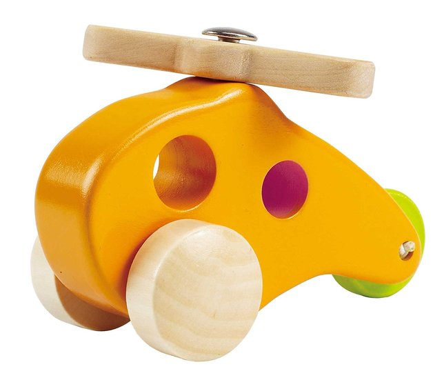 Hape: Little Copter